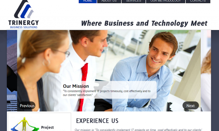 Trinergy Business Solutions