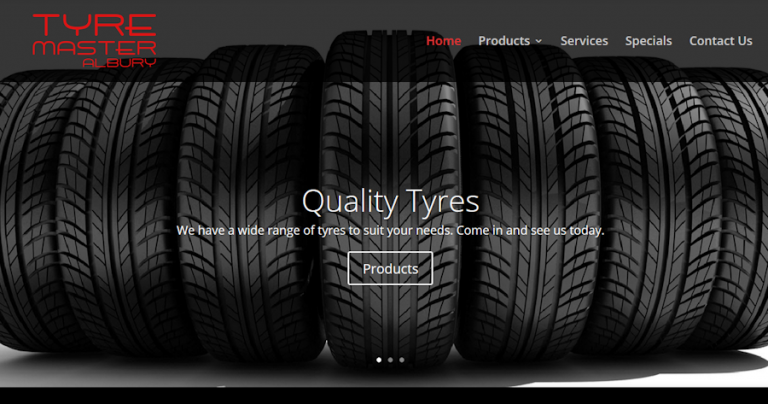 Tyre Master Albury